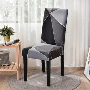 Fodere sedie Elasticizzata Stampata