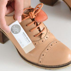 Gomma pulizia scarpe