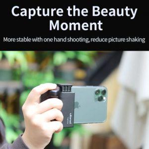 Supporto Stick Foto per selfie con una mano sola_