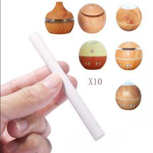 Filtro cotone per umidificatore ad ultrasuoni diffusore di aromi